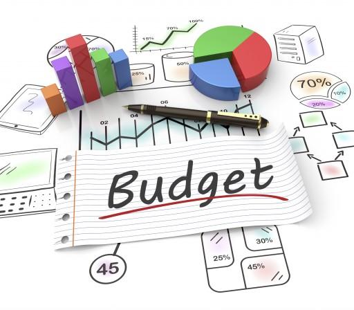 buget târg expozițional