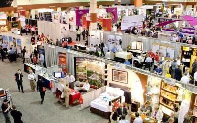 3 căi prin care afacerile mici pot expune la târguri expoziționale mari