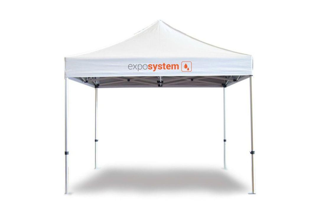 cort personalizat 3x3 exposystem