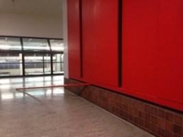 Poltergeist angelt in der Schule