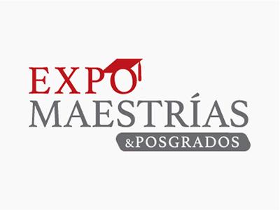 Expo Maestrías y Posgrados