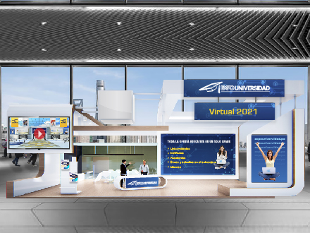 Stands virtuales