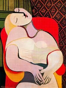 picasso-dream-reve-sueno-1932