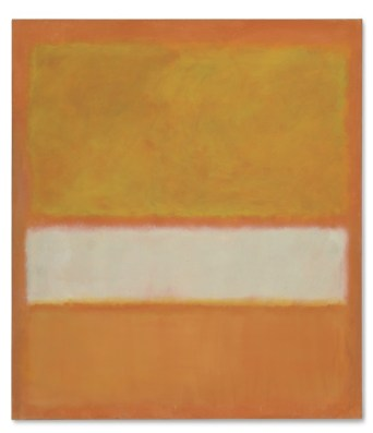 Number 11 / Mark Rothko