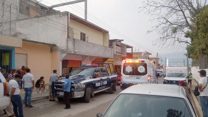 Autoridades encontraron muerto a un hombre en su casa