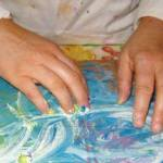 Art terapia – puterea creatoare a fiecarui om