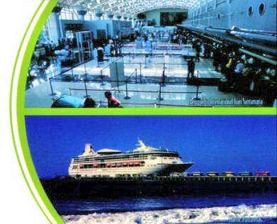 Aeropuerto Internacional Juan Santamaría / Muelle Puntarenas