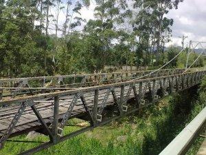 Puente Río Pirrís (Tarrazú)