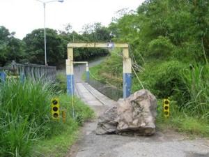 Puente Río Tibás