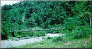 Puento Río Pacuare