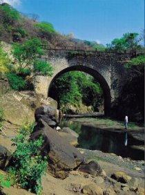 Puente Río Grande, La Garita