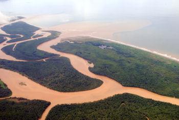 Río Grande de Térraba