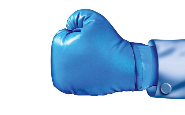 Resultado de imagen para guantes de boxeo chocando grande
