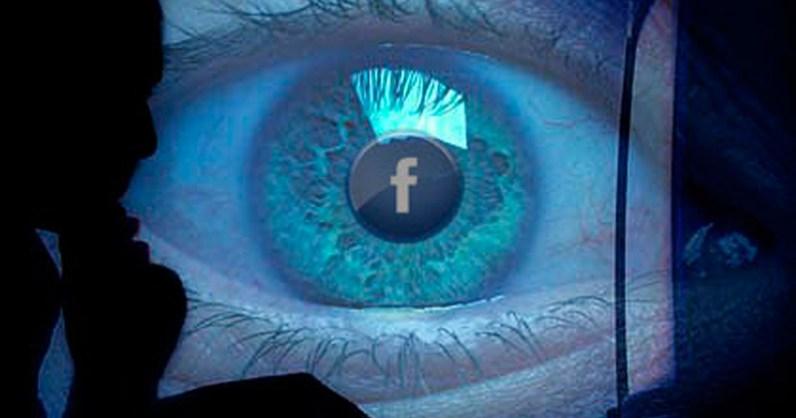 Resultado de imagen para control de facebook sobre los usuarios