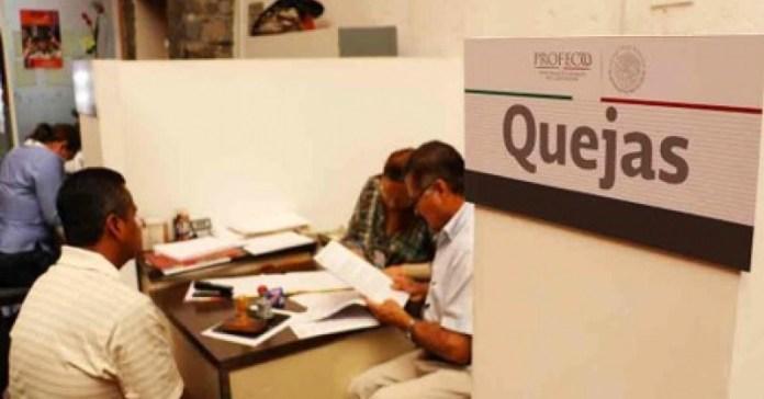 Recibe Profeco Victoria 20 quejas contra la CFE y 14 contra Comapa ...
