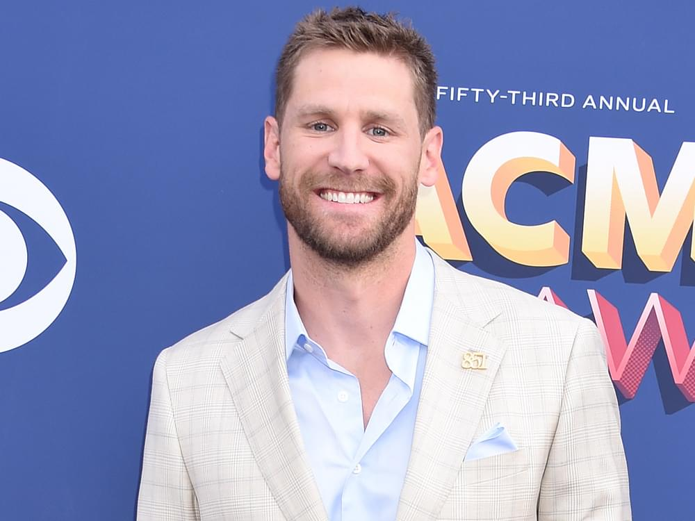 Chase Rice Announces 14 Date Eyes On You Tour Khki Fm