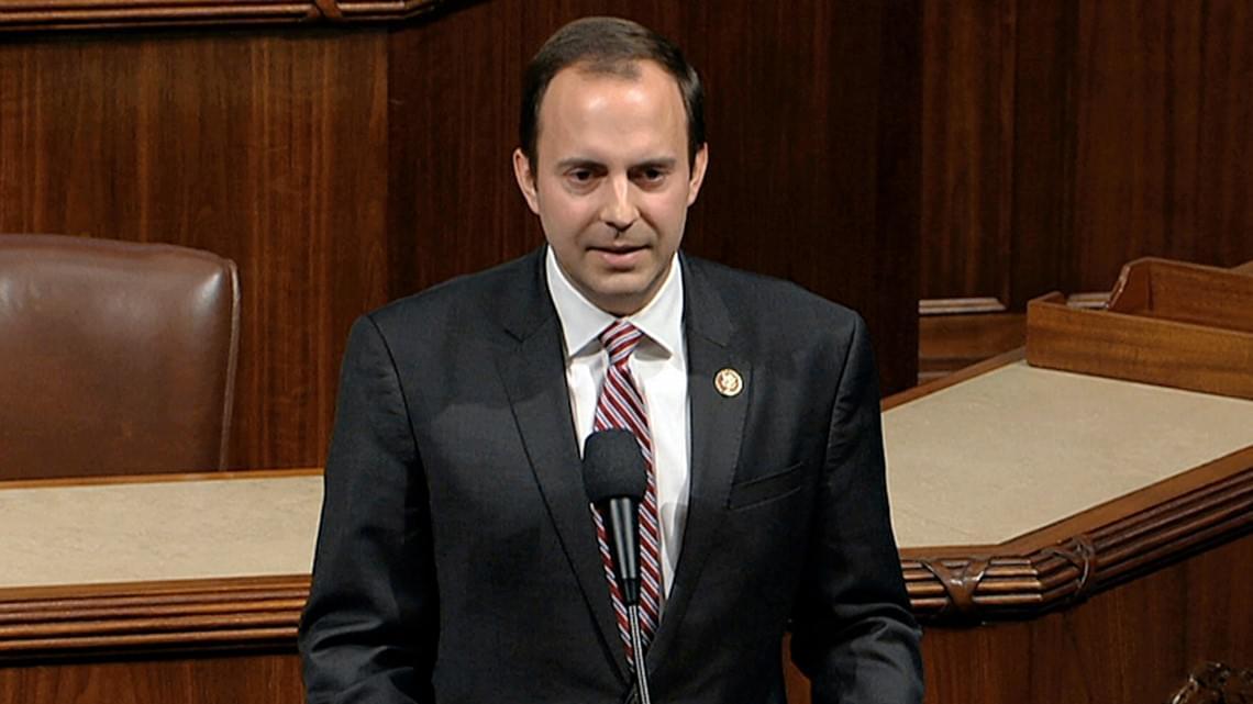 Texas Congressman Lance Gooden Will Join Republicans Challenging Electoral College Vote