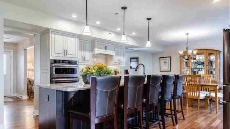 What are The Most Popular Kitchen Cabinet Colors 2