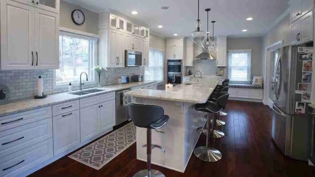 Forevermark Cabinetry Gramercy Collection Large View