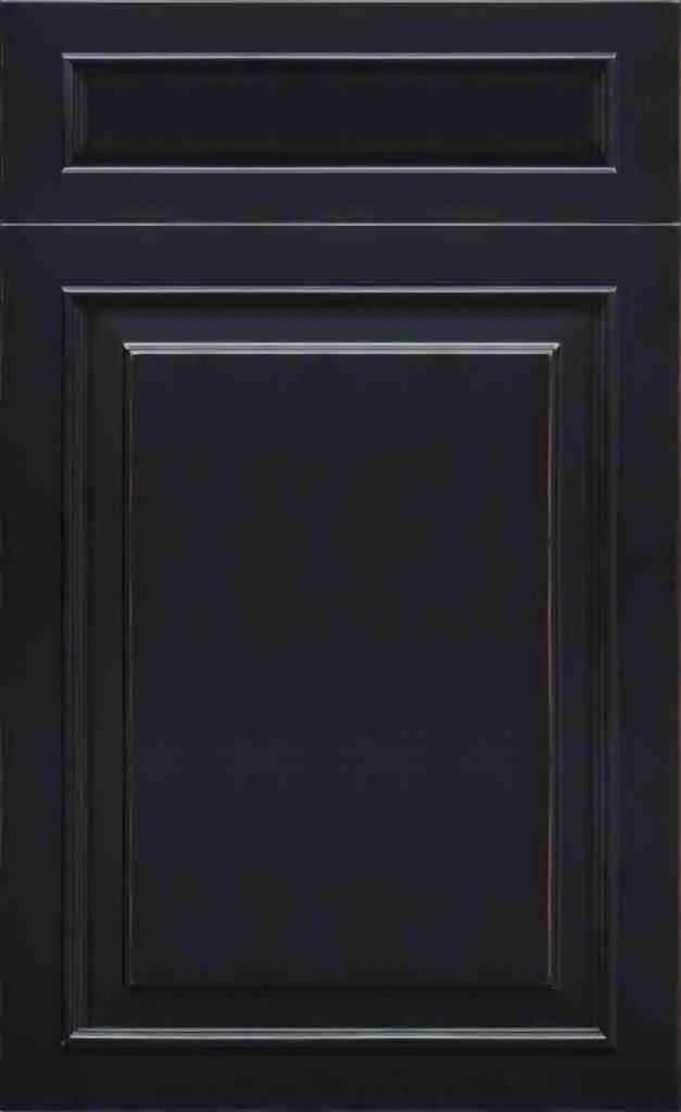 St Martin Cabinetry Wellington Antique Black