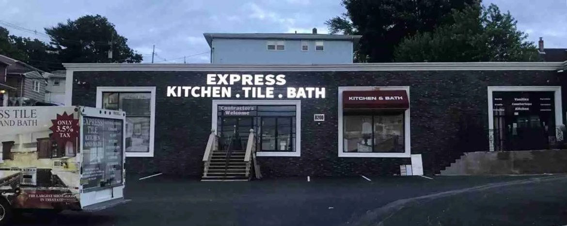 Express Kitchen and Bath Showroom