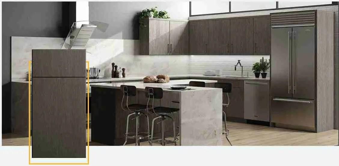 CNC Cabinetry Classic Matrix