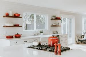 Why You Need a Kitchen Designer to Remodel Your Kitchen