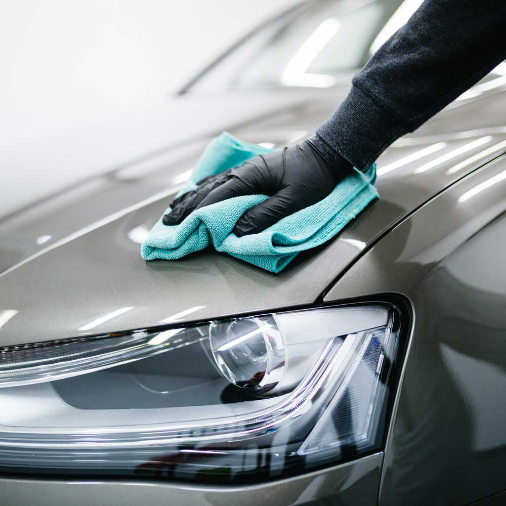 Car Detailing | Express Car Wash