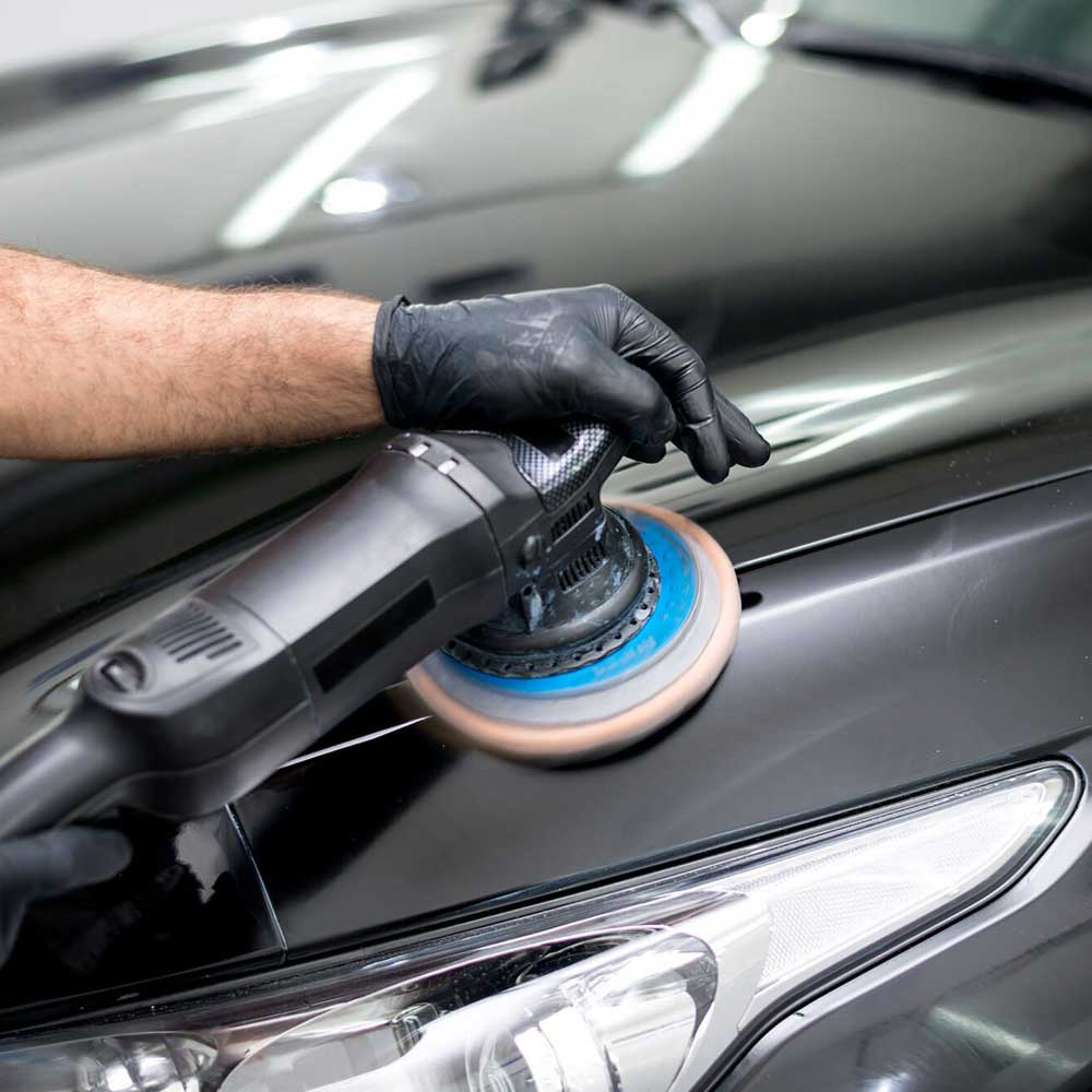 Car Waxing | Express Car Wash