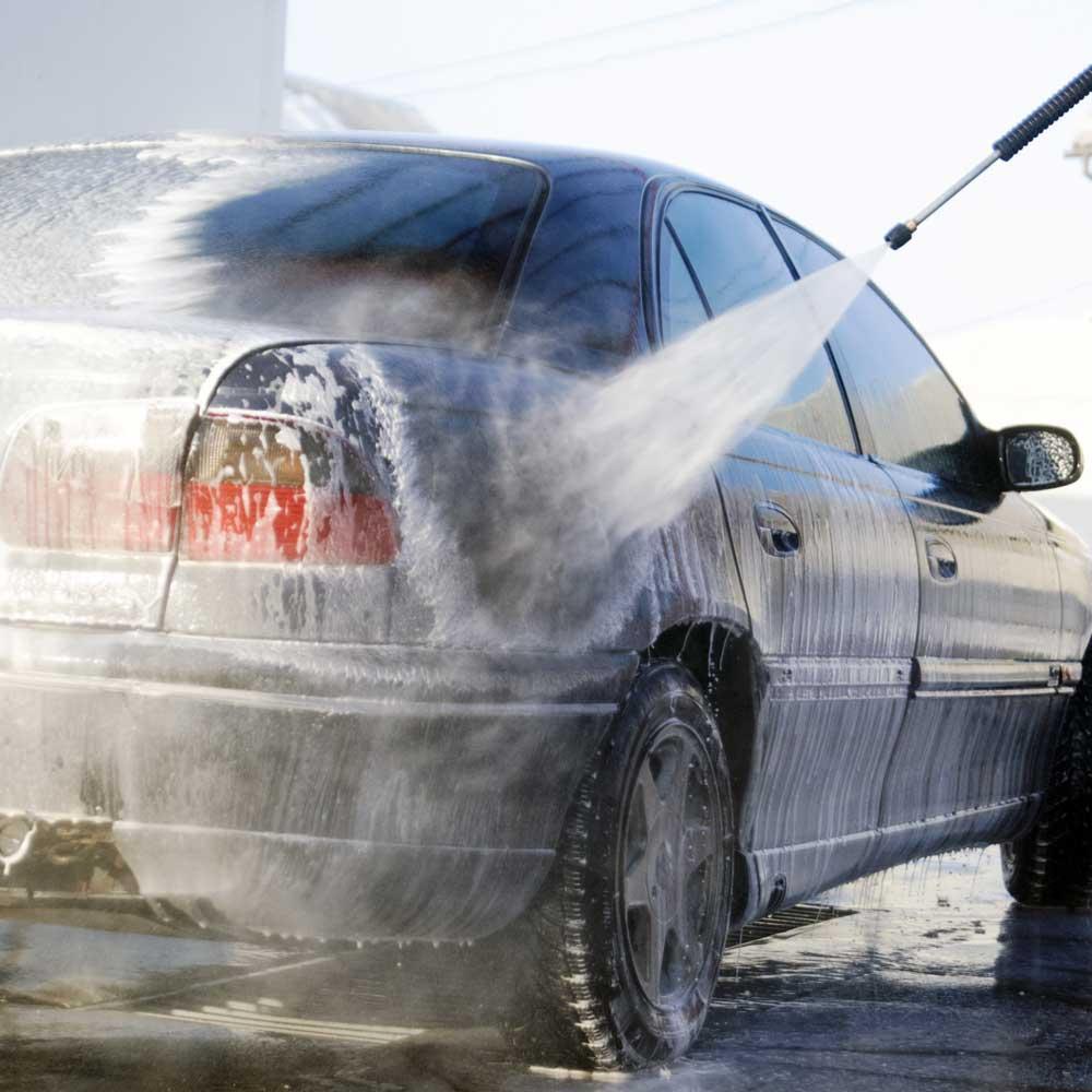 Car Hand Wash | Express Car Wash