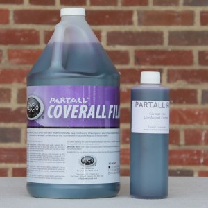 PVA Partall Coverall YES