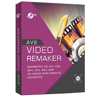 AVS Video Editor 9.4 Crack With Activation Key Free Download 2021 [ Latest ]