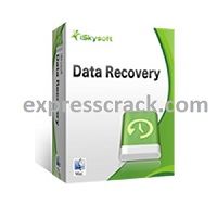 iSkysoft Data Recovery 1.3.0 Crack With Activation Key Free Download 2021 [ Latest ]