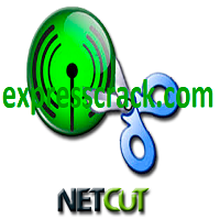 NetCut 3.0.138 Crack With Full Activation Key Free Download 2021