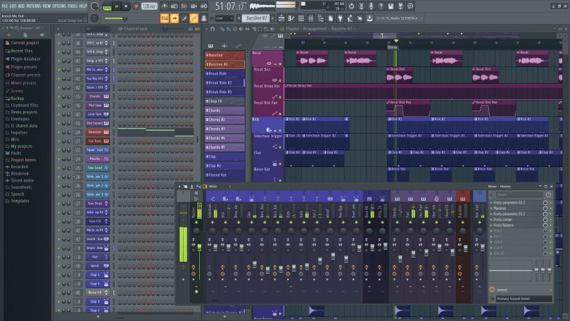 FL Studio Producer Edition Crack With Activation Key Free Download [ Latest ]
