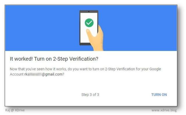 Dont Use Google Authenticator Your Google Account May Be At Risk