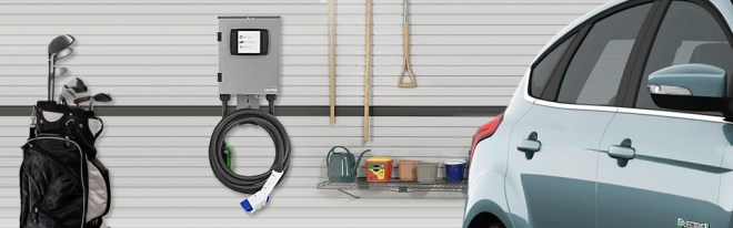 install electric car charger, install car charger raleigh, install car charger chapel hill, evse installation