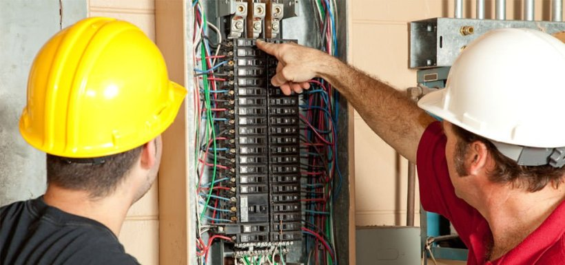 electrician raleigh, electrical inspections raleigh