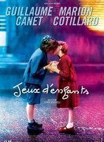jeux d'enfants película en francés