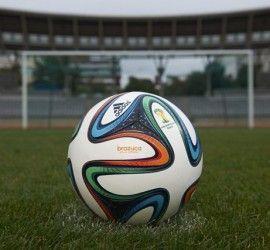futbol en francés