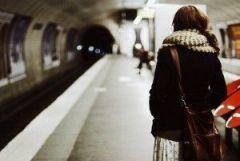 metro en paris