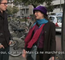 videos en francés nivel intermedio