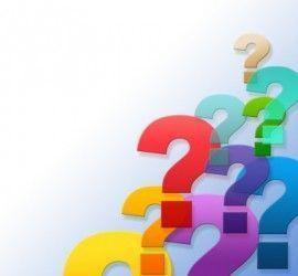 hacer preguntas en frances
