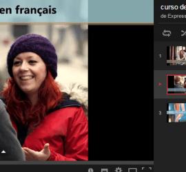 videos en frances para viajar
