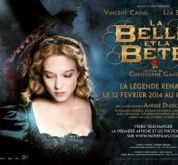 pelicula francesa subtitulada en francés - la belle et la bete