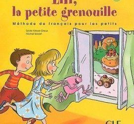 libros de frances preescolar ninos 3 a 5
