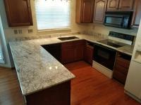 Granite Kitchen Countertop | Gallery | Granite Slabs | O ...