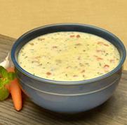 Cream of Chicken Soup