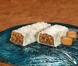 Vanilla Caramel Crunch