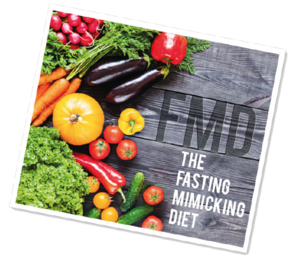 The ProLon® Fasting Mimicking Diet